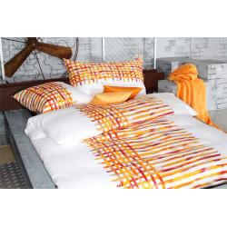 Xenia orange Selection